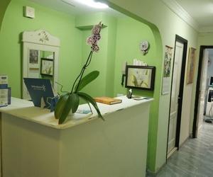 Clínica dental Santa Cruz de la Palma