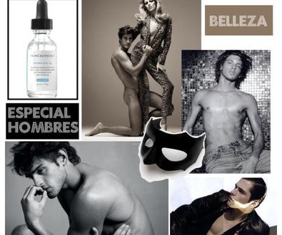 Hydrating B5 causa furor entre los hombres, cuida tu hidratación si quieres lucir bello.