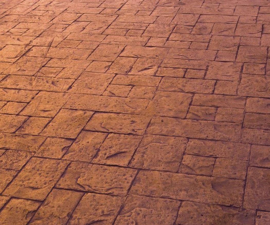 Consejos para crear zonas de entrada con hormigón en fincas