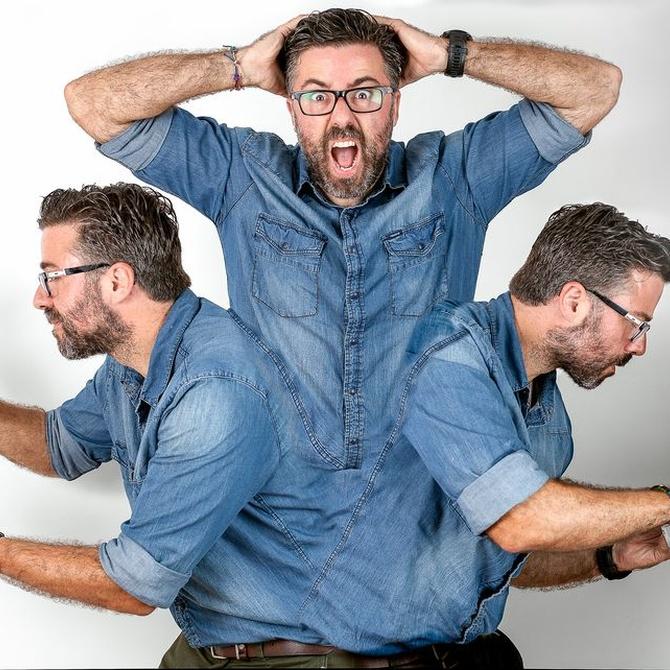 ¿Cómo afecta el estrés al trabajo?