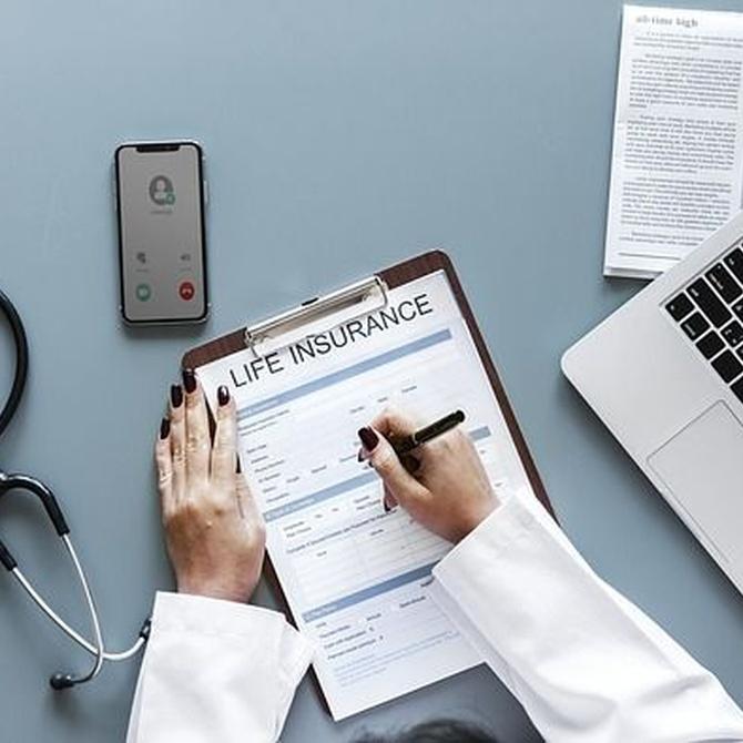 ¿Qué es copago y sin copago en el seguro de salud?