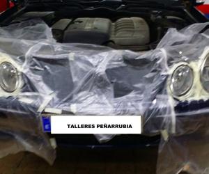 Especializados del motor en Valencia