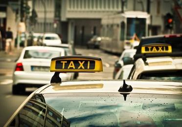 Taxi a particulares