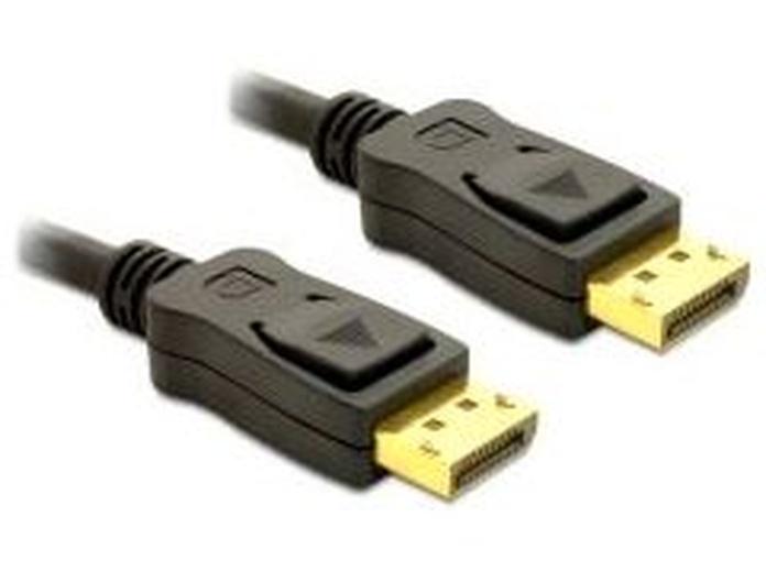CABLE DISPLAYPORT MACHO- DISPLAYPORT MACHO 1MT: Nuestros productos de Sonovisión Parla
