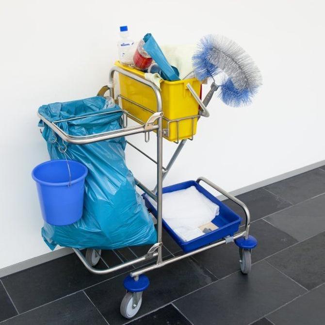 Claves para elegir la empresa de limpieza ideal para tu comunidad