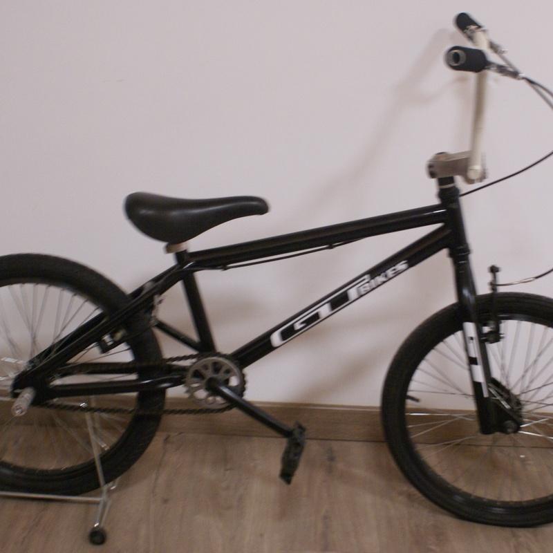 Bicicleta BMX GT: Catalogo de Ocasiones La Moneta
