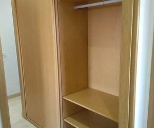 Revestimiento de armarios