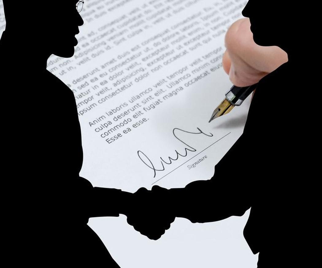 Qué es el contrato de arras