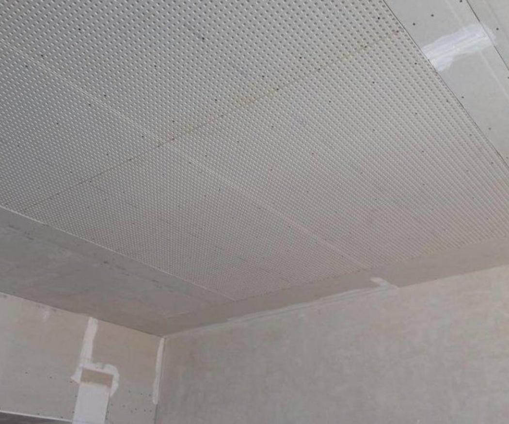 ¿Por qué instalar un falso techo?