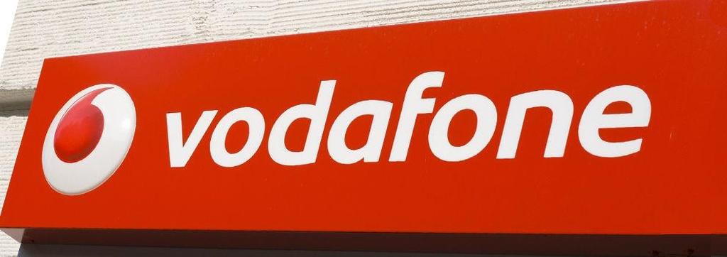 Distribuidor Vodafone empresas en Toledo | Intercober