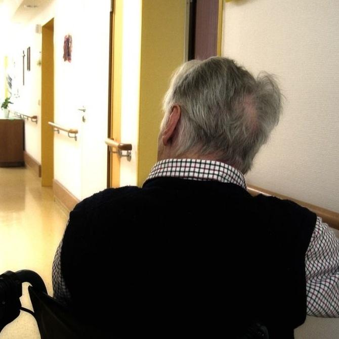 ¿Qué tipo de servicios ofrece una residencia geriátrica?