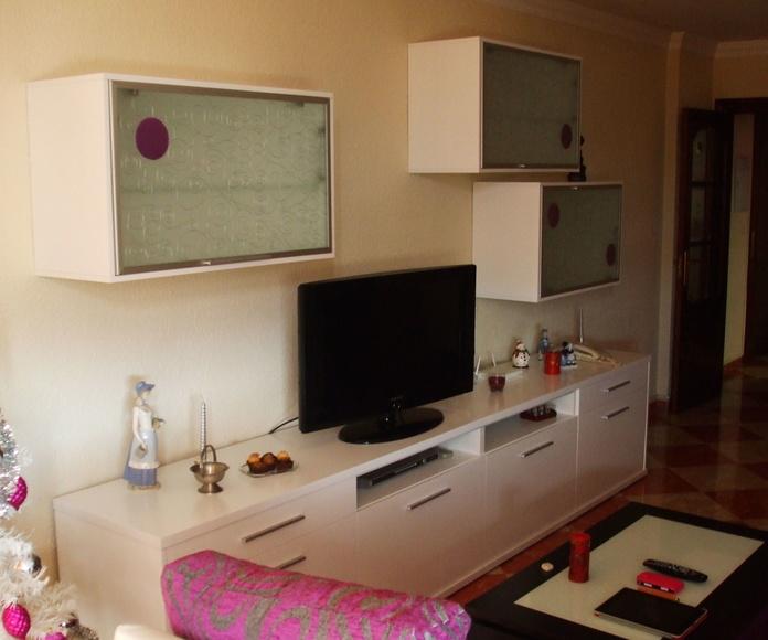 Muebles a medida: Servicios de Mar Jiménez Diseño de Cocinas