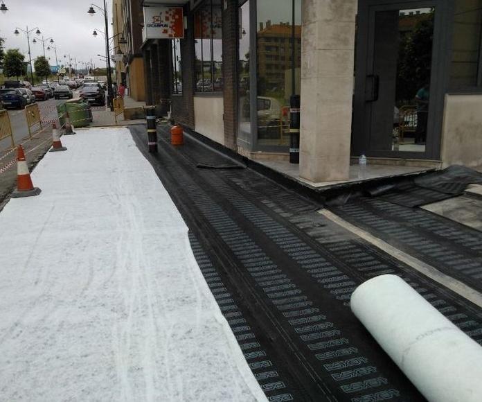 impermeabilizacion terraza aviles
