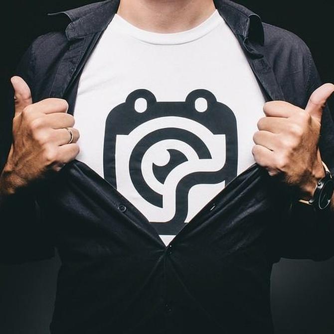 Un regalo original: camisetas personalizadas