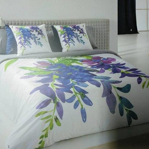 Viste tu dormitorio de color. Nueva colección de colchas