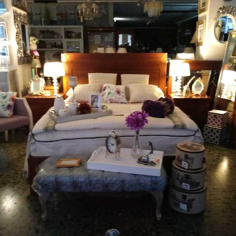 Dormitorios matrimonio: Productos de Muebles Gondisa