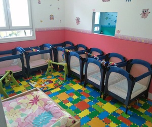 Escuela infantil trilingüe en Barakaldo