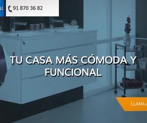 Muebles a medida en Torrejón de Ardoz - Cocin Nova, S.L.