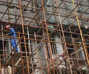 Tipos de andamios en la construcción