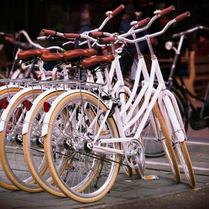 Continúa aumentando la venta de bicicletas