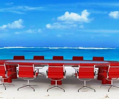 Verano: calor, descanso y... negocio para las pymes