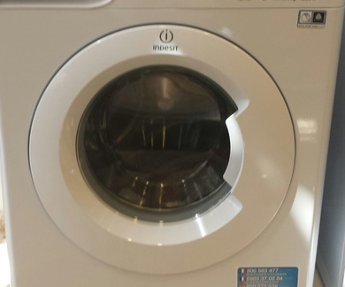 Oferta en lavadoras Huelva