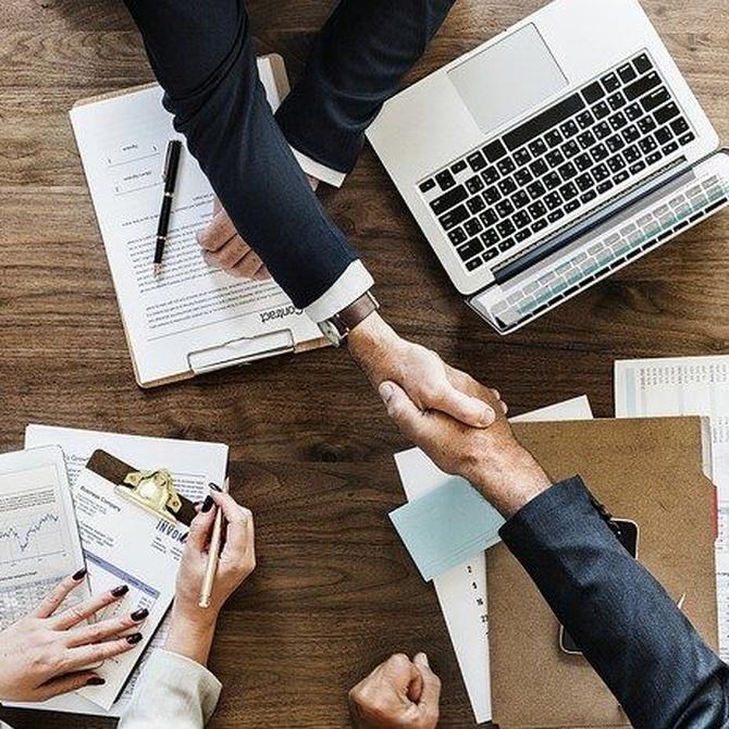 Cinco motivos para delegar en profesionales del asesoramiento