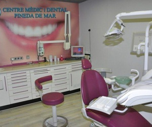 Clínica dental en Pineda de Mar