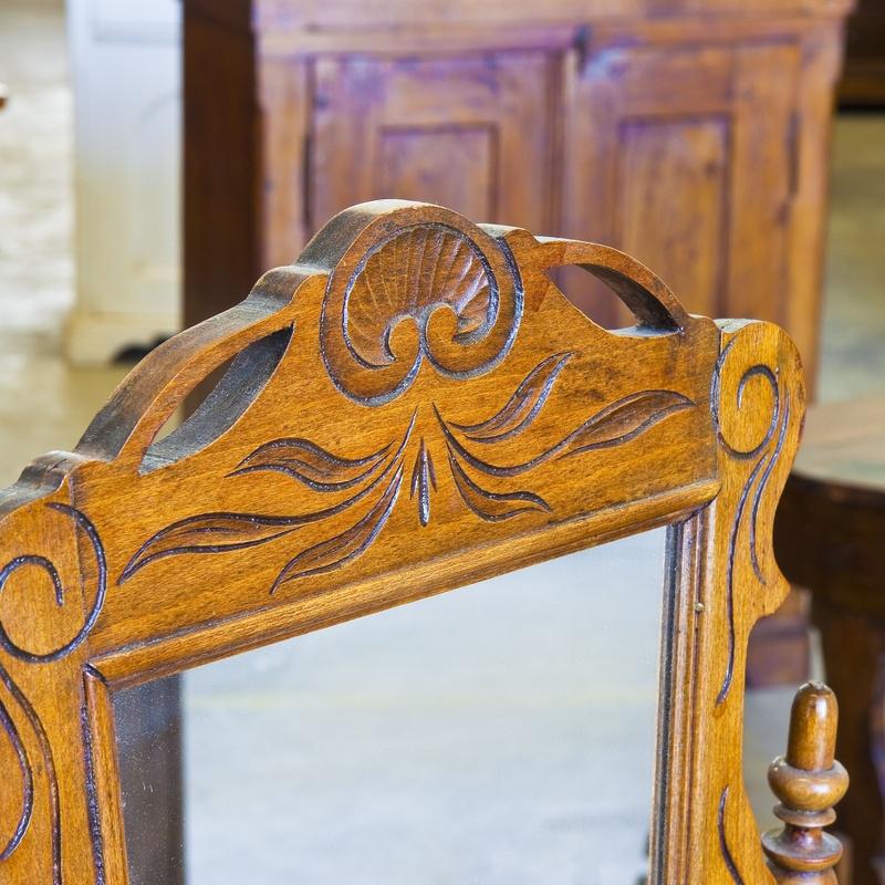 Restauración de muebles: Catálogo de Fel Rubí