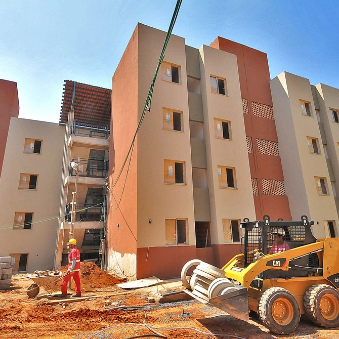 Importancia de la impermeabilización de viviendas