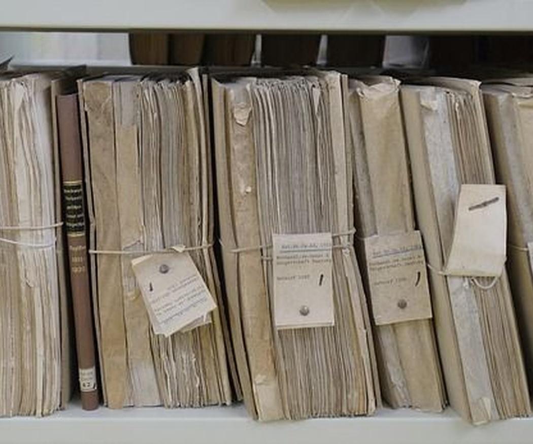 La importancia de destruir documentos
