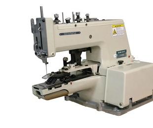Máquinas de coser botones