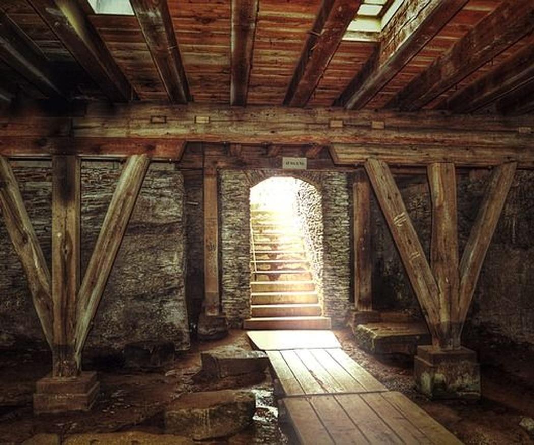 La rehabilitación de viguetas de hormigón oxidadas