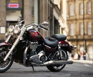 Triumph Thunderbird y Commander 2014, lo mejor en diseño de motocicletas