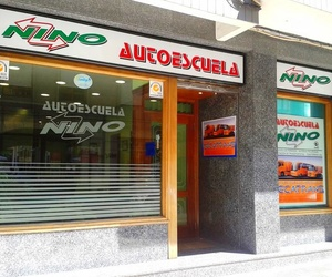 Nino Autoescuela en Barakaldo (Bizkaia)