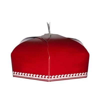 Caja para tartas: Manipulados Mendieta