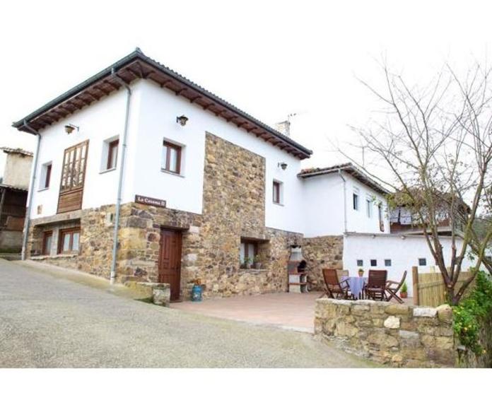 La Casona II : Alojamientos La Casona  de La Casona de Pravia