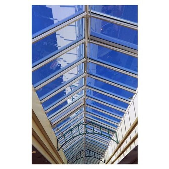 Ventajas de los techos móviles de cristal con motor