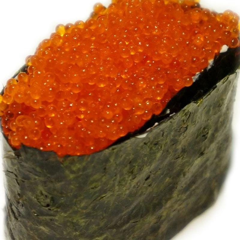 Sushi: Cocina japonesa de Kaede Restaurante Japonés