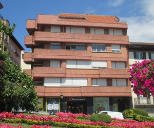 Arquitecto técnico en Vizcaya