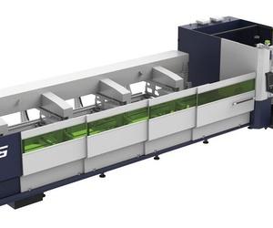 Máquina láser de corte por fibra profesional HS-TH65