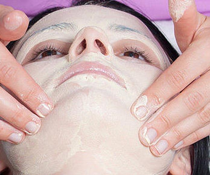 Tratamientos faciales : Tratamientos   de Centro de Estética Versalles