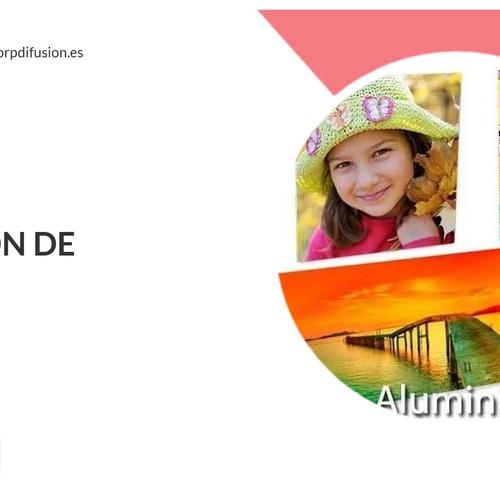 Imprenta de carteles en Valencia | Gorp Difusión