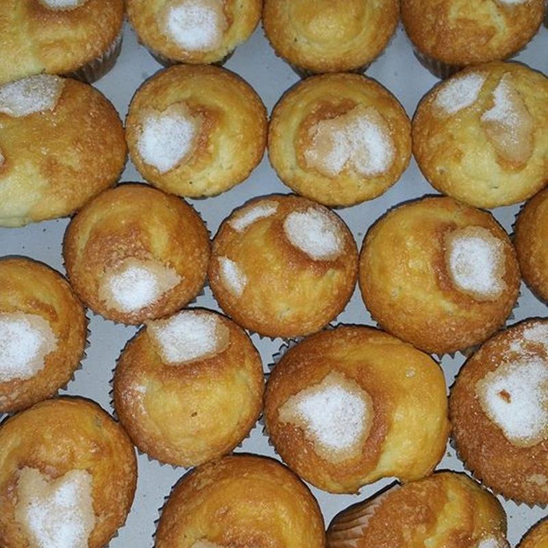 """Especialidades: Productos de Panadería """"La Reconquista"""""""