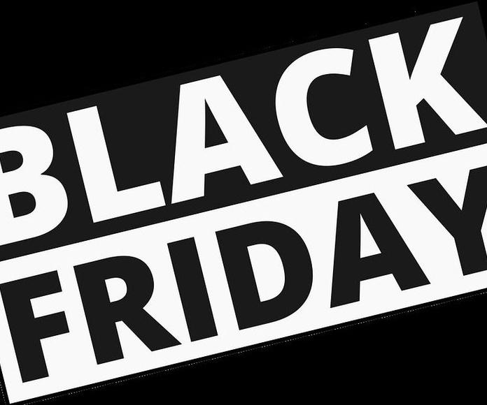 El Black Friday abarrota los comercios asturianos