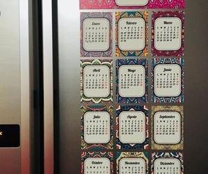 Calendarios imantados Burgos