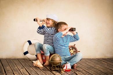 ¿Qué revela de ti tu recuerdo de la infancia más antiguo?
