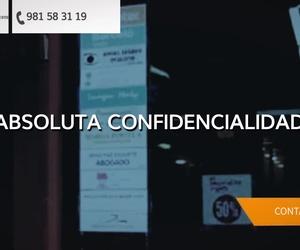 Abogados para demandas de divorcio en Santiago de Compostela