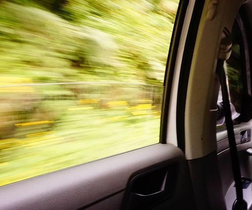 ¿Por qué usar el taxi si tienes movilidad reducida?
