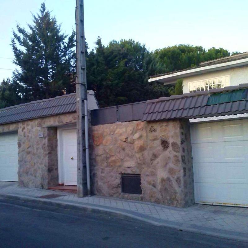 POZUELO DE ALARCÓN: Gestión Inmobiliaria de Adasenor, S.L.